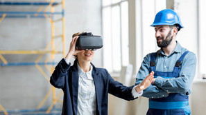 The future of AI and Mixed Reality in Construction