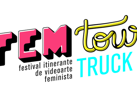 Official Selection - FEM TOUR TRUCK