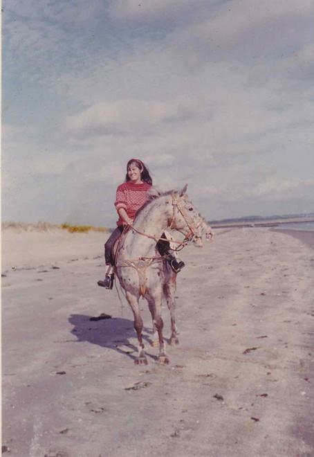 Juanita Casey: One of 100 stories