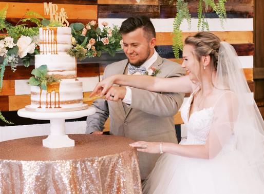 Wedding Cake Customs Explained