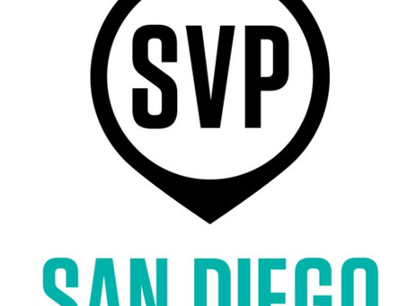 SAN DIEGO SOCIAL VENTURE PARTNERS AWARDS $50,000 TO NONPROFITS FIGHTING FOR ECONOMIC EQUALITY