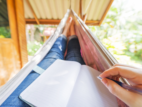 Put It to Paper: How Journaling Helps You Lead the Life You Want