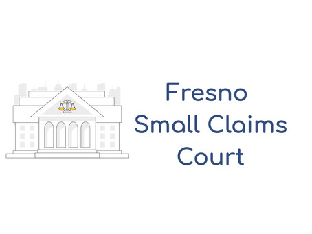 Fresno County Small Claims