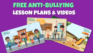 Anti-Bullying Week 2019 Resources