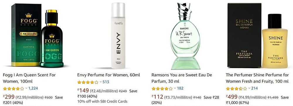 Diwali Gifts to Buy from Amazon