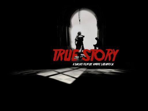 True Story short film review
