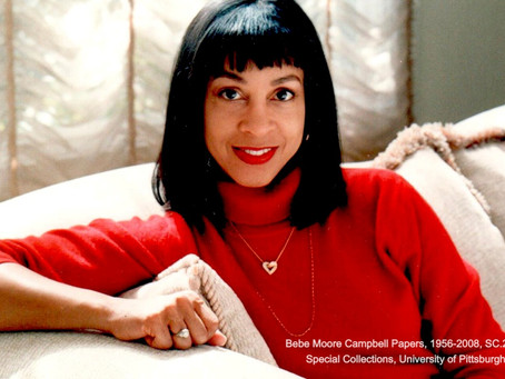 Bebe Moore Campbell: A Mental Health Trailblazer