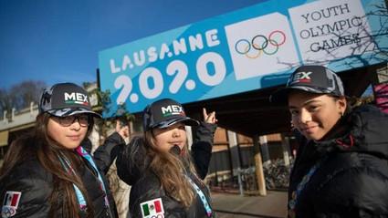 Ximena González representará a México en Suiza