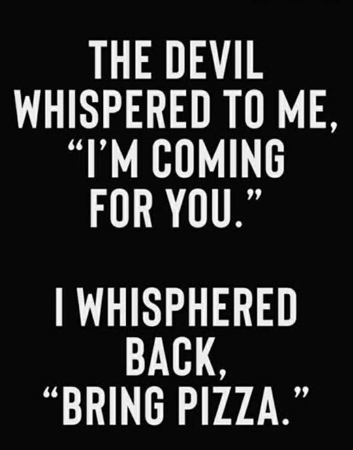 Funny Devil Memes