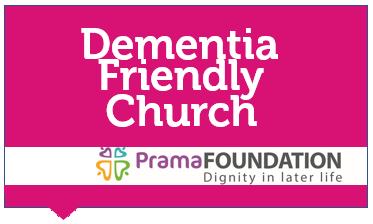 Dementia Friendly Church Services