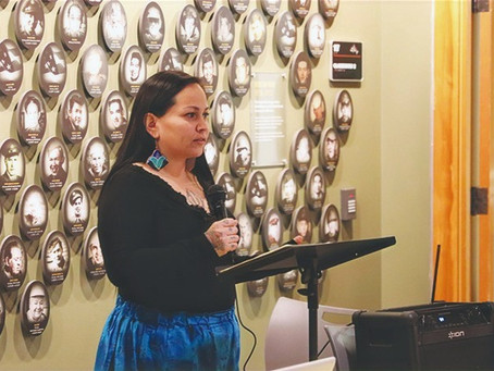 Tulalip community celebrates 'wellbriety'