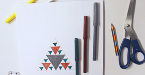 Fun with Sierpinski triangle