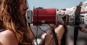 Fundo Global de Resiliência para Meninas e Mulheres Jovens