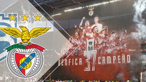 Antevisão Belenenses SAD x SL Benfica