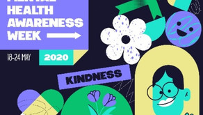 What can your kindness do in suicide prevention?