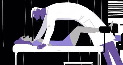 Abuso no ginecologista: aprenda a reconhecer procedimentos que jamais deveriam ocorrer em consultas