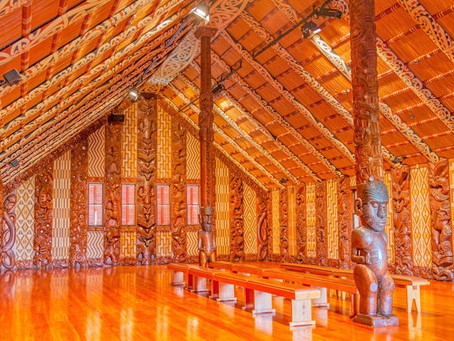 Waitangi Treaty Grounds trust welcomes first government funding