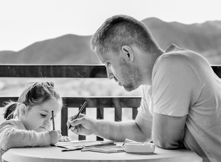 Cómo enseñar inglés a los más peques en casa. Parte 2