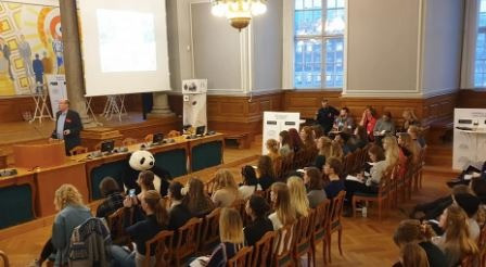 Danish Youth Conference on the Nature Crisis