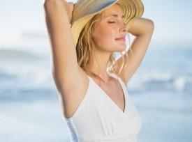 secrets to a perfect tan