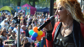 Leicester Pride 2018