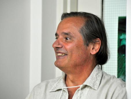 Interviewing Victor Malarek, Investigative Reporter & Author