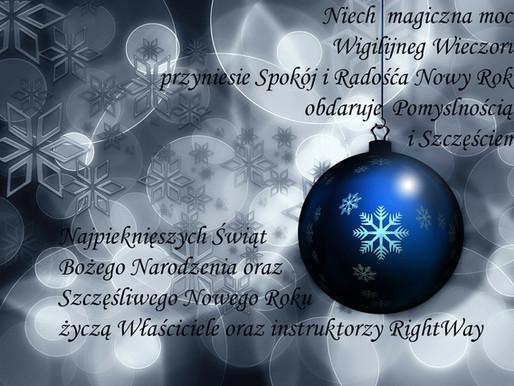 W magicznym klimacie Świąt Bożego Narodzenia