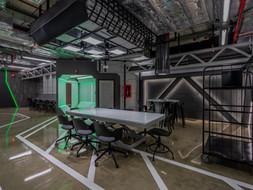 ผลงานออกแบบ Spore Bangkok Office ได้ลงเว็บไซต์ OFFICESNAPSHOTS.com