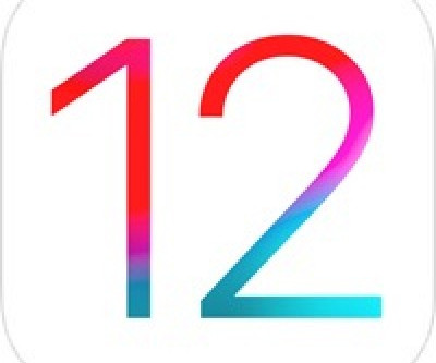 iOS 12 released today (17/9/2018)