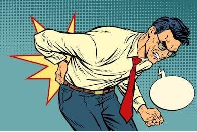 Sırt Ağrısı Nasıl Geçer Sırt Ağrısı Neden Olur Sırt Ağrısı Tedavisi