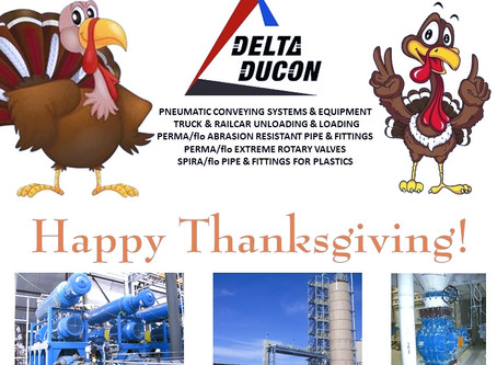 Don't Let Your Next Material Handling Project Be A Turkey!