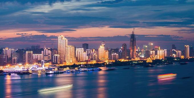 อู่ฮั่น เมืองเศรษฐกิจจีน ความรุ่งเรืองก่อนโควิด-19
