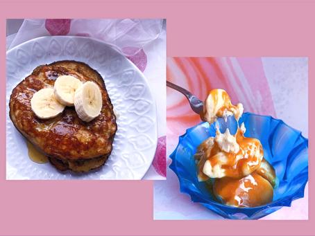 Dajcie spokój chlebkowi bananowemu, czyli 2 genialne przepisy na wykorzystanie przejrzałych bananów!