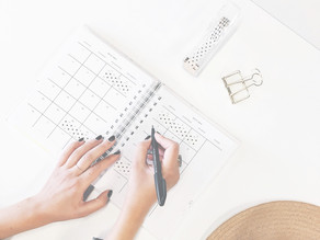 How embracing minimalism can make planning ahead easier