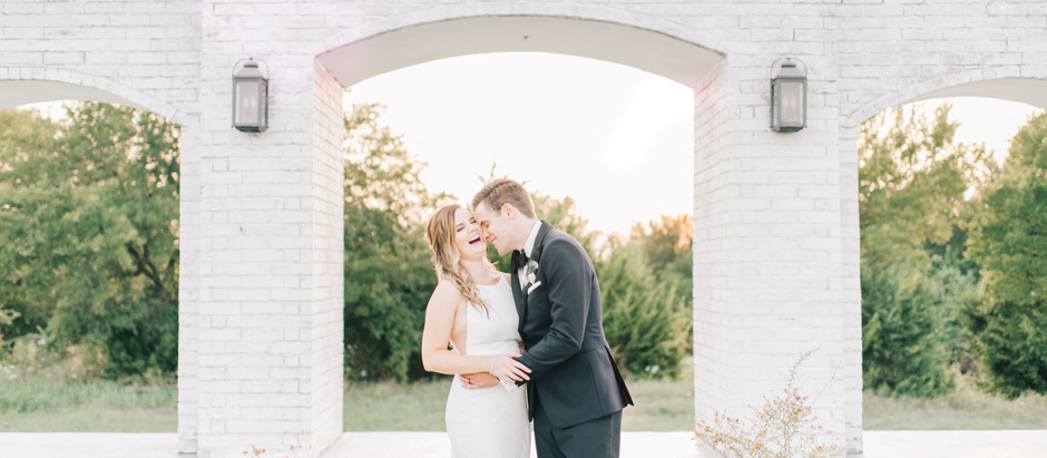 The Grand Ivory Wedding | Brittany & Brooks Blog