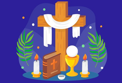 Comentario al Evangelio del 13 de noviembre