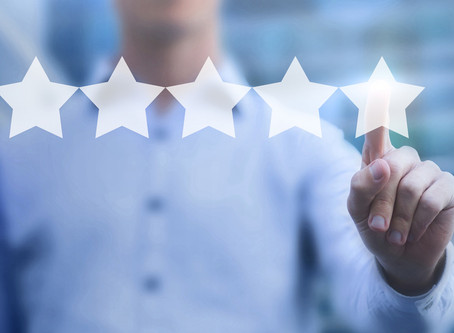 Google Just Changed Its Online Review Terms - Here's What That Means