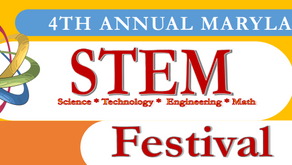 4th Annual MD STEM Festival
