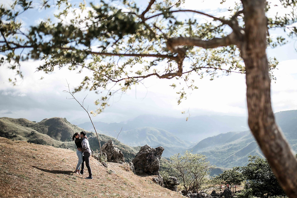 Treasure Mountain Engagement travel Photographer