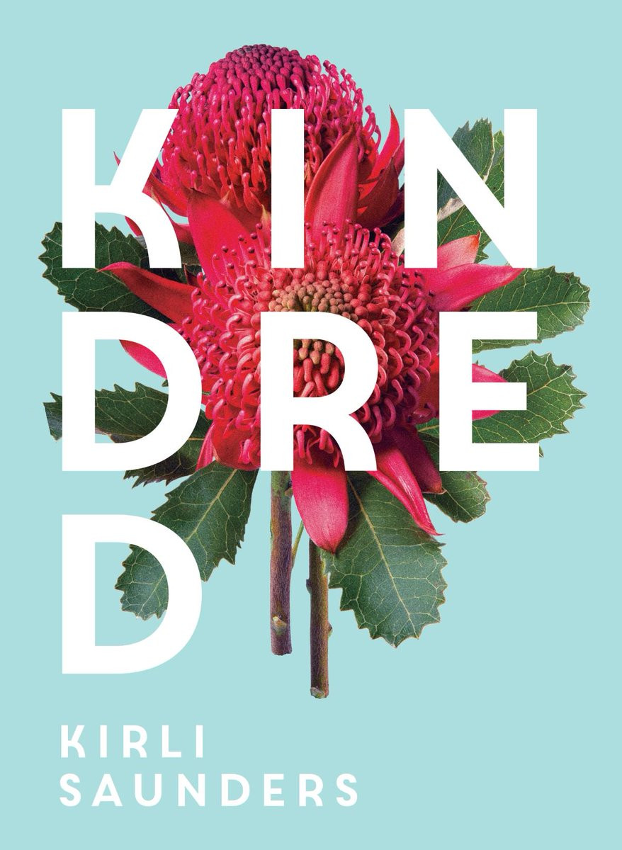 Kindred by Kirli Saunders : the book slut book review