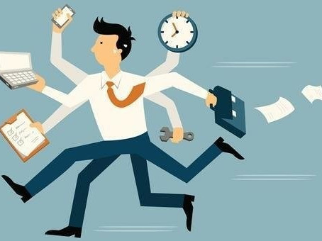 """Is """"Time Management"""" really possible or is it only a 'matter of discussion'?"""