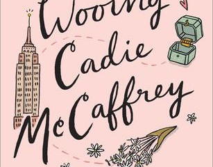 Wooing Cadie McCaffrey by Bethany Turner   (Review)