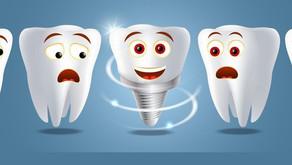Dental Implants at South Lane!