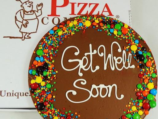 Get Well Soon Freddie(Seth Daniels)