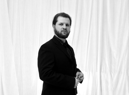 Klavirski recital litovskega pianista Motiejusa Bazarasa