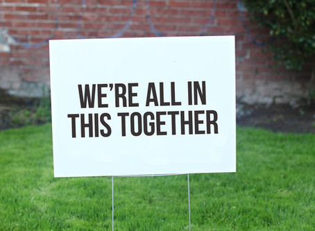Virtual Support Group for Entrepreneurs: #AloneTogether