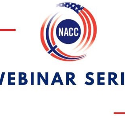 NACC WEBINAR:  How to bring Nordic Business to the U.S.