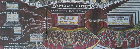 Global-Cinema-Exit-film-industry-pandemic-crisis-by-live-streaming-premiers-from-festivals-in-theatres