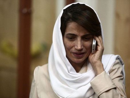 Amnesty international - L'avocate Iranienne
