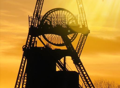 Mining Machines and Mining Methods Training